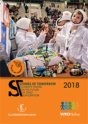 STORIES OF TOMORROW-WRO 2018