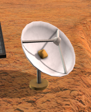 High-Gain Antenna